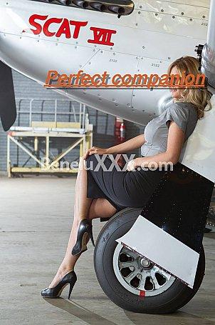 Your perfect companion - Escort