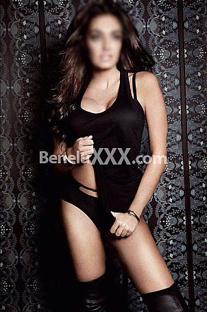 Lisa escort girl � Luxembourg