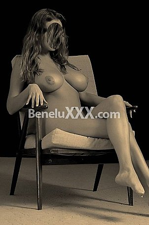 Zoe service d'escorte girls de haute gamme à Bruxelles indépendante