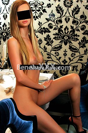 Louise escort girl � Anvers