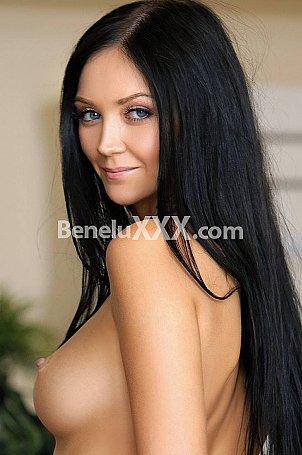 Jasmine_RS escort girl à Rotterdam
