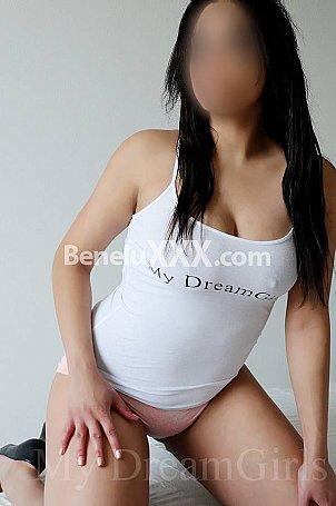 Lea escort girl à Amsterdam