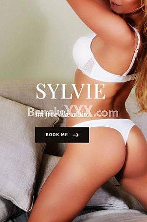 Sylvie escort girl à Liege